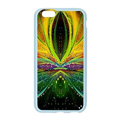 Future Abstract Desktop Wallpaper Apple Seamless iPhone 6/6S Case (Color)