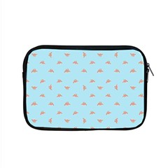 Spaceship Cartoon Pattern Drawing Apple MacBook Pro 15  Zipper Case
