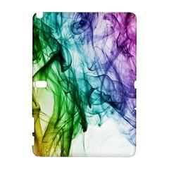 Colour Smoke Rainbow Color Design Galaxy Note 1