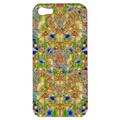 Lizard And A Skull Apple iPhone 5 Hardshell Case