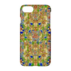 Lizard And A Skull Apple iPhone 7 Hardshell Case