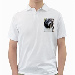 Schapendoes Golf Shirts