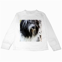Schapendoes Kids Long Sleeve T-Shirts