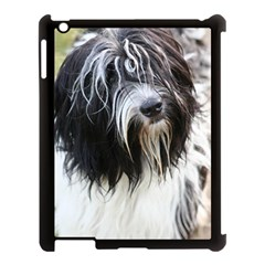 Schapendoes Apple iPad 3/4 Case (Black)