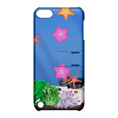 My Tank! Apple iPod Touch 5 Hardshell Case with Stand