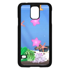My Tank! Samsung Galaxy S5 Case (Black)