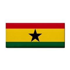 Flag of Ghana Cosmetic Storage Cases