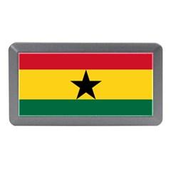 Flag of Ghana Memory Card Reader (Mini)
