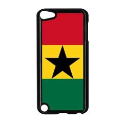 Flag of Ghana Apple iPod Touch 5 Case (Black)