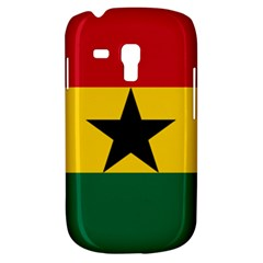 Flag of Ghana Galaxy S3 Mini