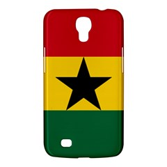 Flag of Ghana Samsung Galaxy Mega 6.3  I9200 Hardshell Case