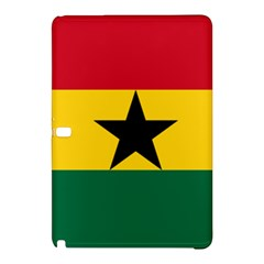 Flag of Ghana Samsung Galaxy Tab Pro 12.2 Hardshell Case