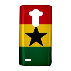 Flag of Ghana LG G4 Hardshell Case