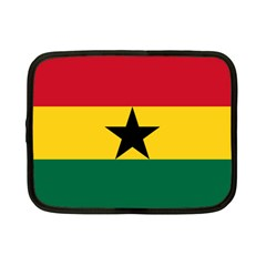 Flag of Ghana Netbook Case (Small)