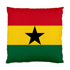 Flag of Ghana Standard Cushion Case (One Side)