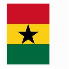 Flag of Ghana Large Garden Flag (Two Sides)