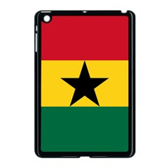 Flag of Ghana Apple iPad Mini Case (Black)