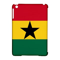 Flag of Ghana Apple iPad Mini Hardshell Case (Compatible with Smart Cover)