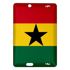Flag of Ghana Amazon Kindle Fire HD (2013) Hardshell Case
