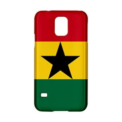 Flag of Ghana Samsung Galaxy S5 Hardshell Case