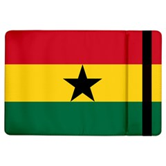 Flag of Ghana iPad Air Flip