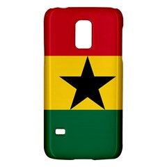 Flag of Ghana Galaxy S5 Mini