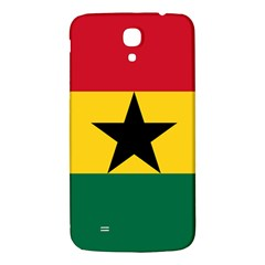 Flag of Ghana Samsung Galaxy Mega I9200 Hardshell Back Case