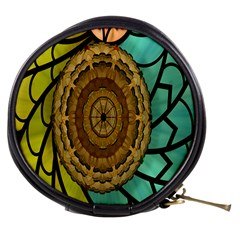 Kaleidoscope Dream Illusion Mini Makeup Bags