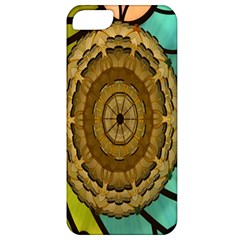 Kaleidoscope Dream Illusion Apple Iphone 5 Classic Hardshell Case