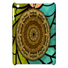 Kaleidoscope Dream Illusion Apple Ipad Mini Hardshell Case
