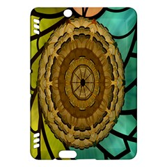 Kaleidoscope Dream Illusion Kindle Fire HDX Hardshell Case