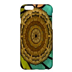 Kaleidoscope Dream Illusion Apple Iphone 6 Plus/6s Plus Hardshell Case