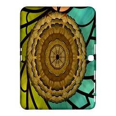 Kaleidoscope Dream Illusion Samsung Galaxy Tab 4 (10 1 ) Hardshell Case