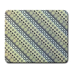 Abstract Seamless Pattern Large Mousepads