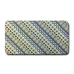 Abstract Seamless Pattern Medium Bar Mats