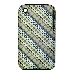 Abstract Seamless Pattern Iphone 3s/3gs