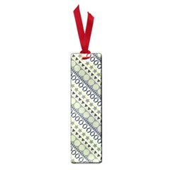 Abstract Seamless Pattern Small Book Marks