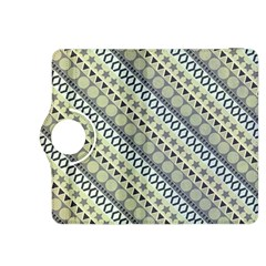 Abstract Seamless Pattern Kindle Fire HDX 8.9  Flip 360 Case
