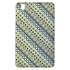 Abstract Seamless Pattern Samsung Galaxy Tab Pro 8.4 Hardshell Case