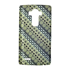 Abstract Seamless Pattern Lg G4 Hardshell Case