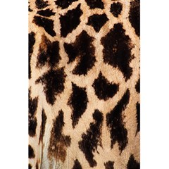 Yellow And Brown Spots On Giraffe Skin Texture 5 5  X 8 5  Notebooks