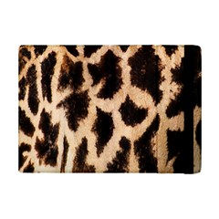 Yellow And Brown Spots On Giraffe Skin Texture Ipad Mini 2 Flip Cases