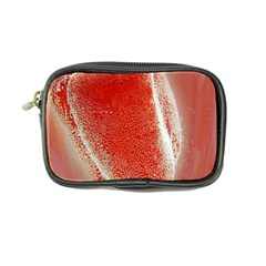 Red Pepper And Bubbles Coin Purse