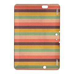 Abstract Vintage Lines Background Pattern Kindle Fire Hdx 8 9  Hardshell Case