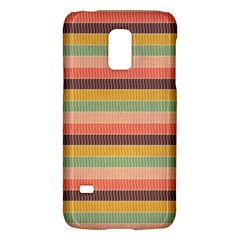 Abstract Vintage Lines Background Pattern Galaxy S5 Mini