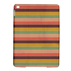 Abstract Vintage Lines Background Pattern Ipad Air 2 Hardshell Cases