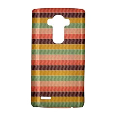 Abstract Vintage Lines Background Pattern Lg G4 Hardshell Case