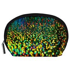 Construction Paper Iridescent Accessory Pouches (large)