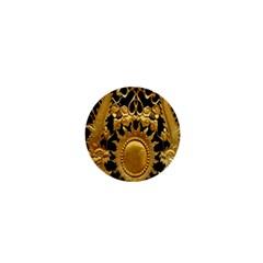 Golden Sun 1  Mini Buttons