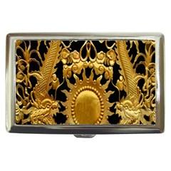 Golden Sun Cigarette Money Cases